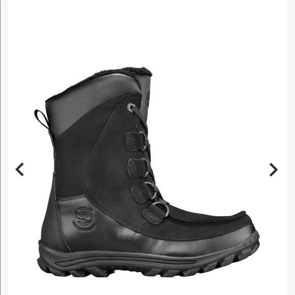 yksinoikeudella käsitellään urheilukengät saada halvalla Timberland Chillberg WaterProof Boots 13.5 NWOT
